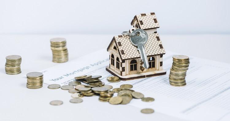 Asunnon hankinta on yksi suosituimmista pankkilainan käyttökohteista.